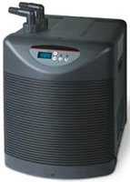 AquaEuro 1 HP Chiller