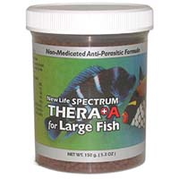 New Life Spectrum Thera-A Large Fish Formula