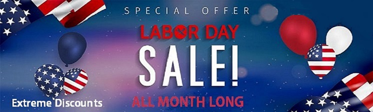 Aquarium Creations Summer Countdown Sale!