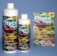 AlgaGen PhycoPure Reef Blend
