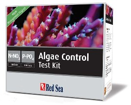 aquarium pharmaceuticals nitrate test kit instructions