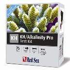 Red Sea Alkalinity Pro Test Kit