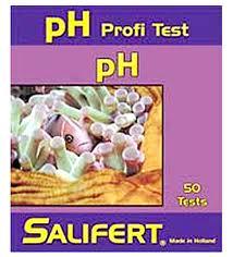 Aquarium Pharmaceuticals Ph Test Kit Instructions